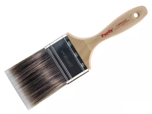 Purdy 144380530 XL Elite Sprig Paint Brush 3""